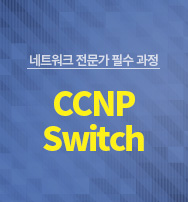 CCNP Switch